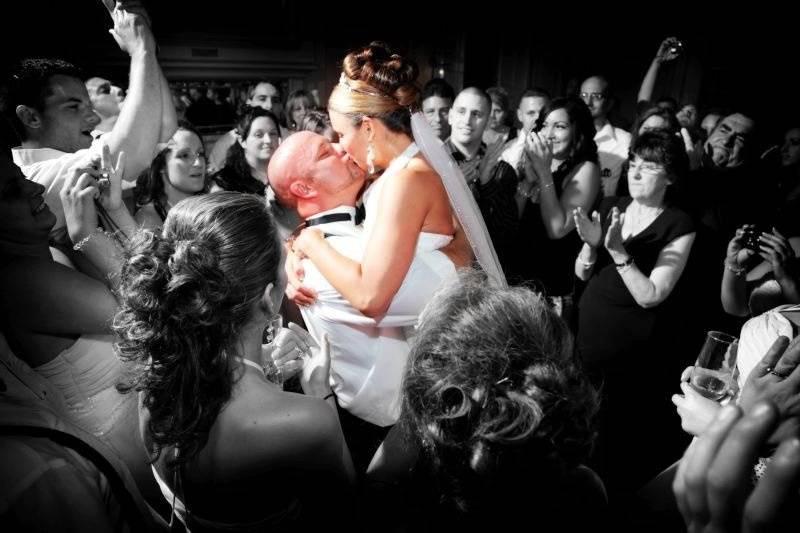 Wedding DJ Boston
