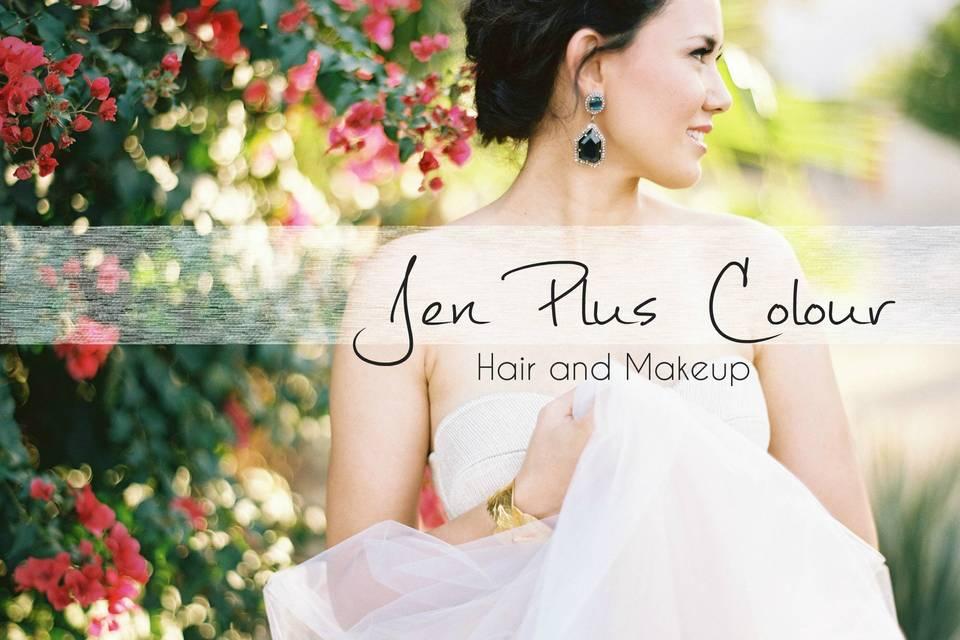 Jen Plus Colour