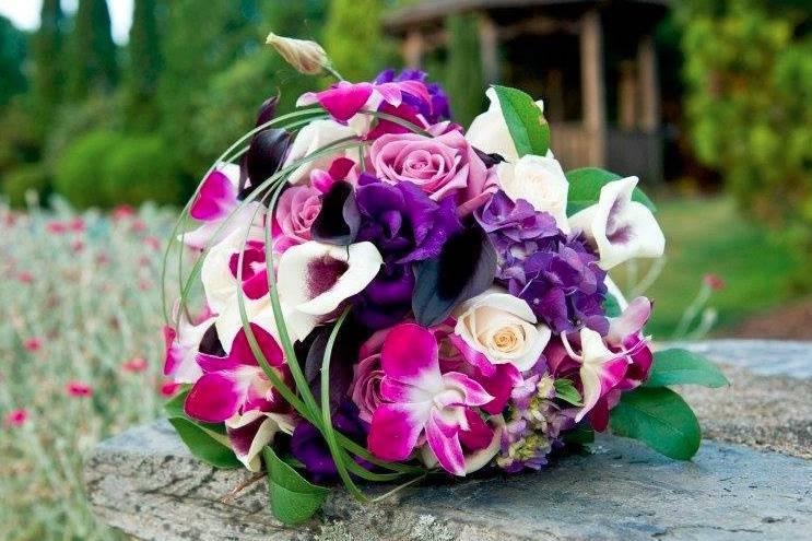 Heritage Flowers