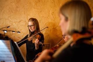 Celebration String Quartet