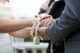 Handfasting & other extras!