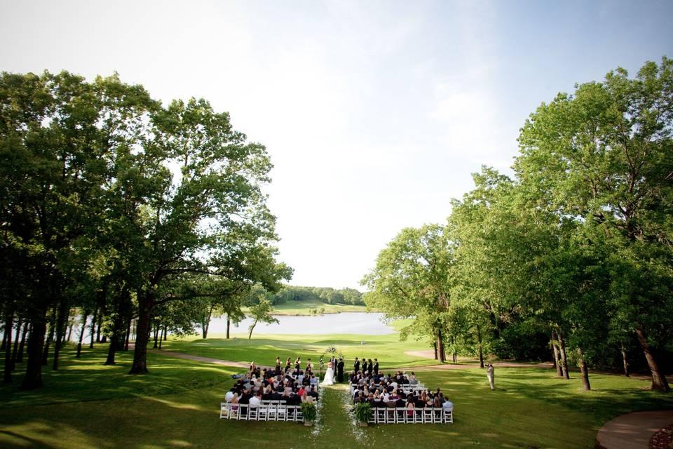 The Golf Club of Oklahoma