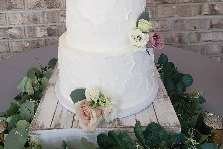 Rachel Bailey The Cake Artist