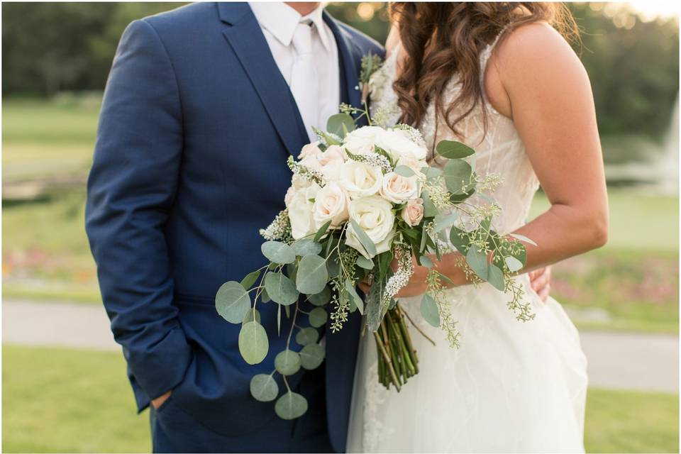 Kukka DIY Wedding Flowers