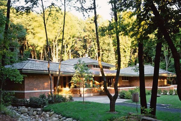 Greenbelt Nature Center