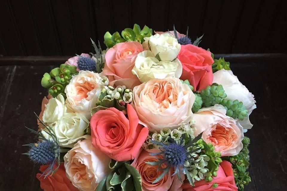 O'Reilley Floral Design