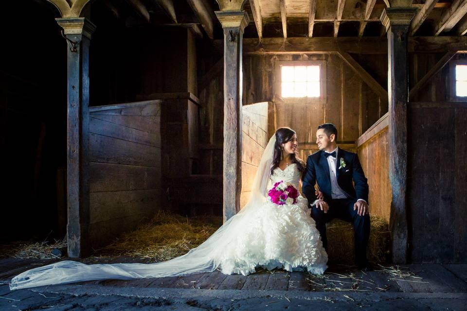 Turned Wedding Films