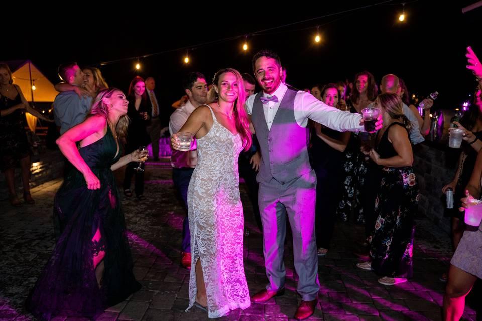 Alfinito Wedding
