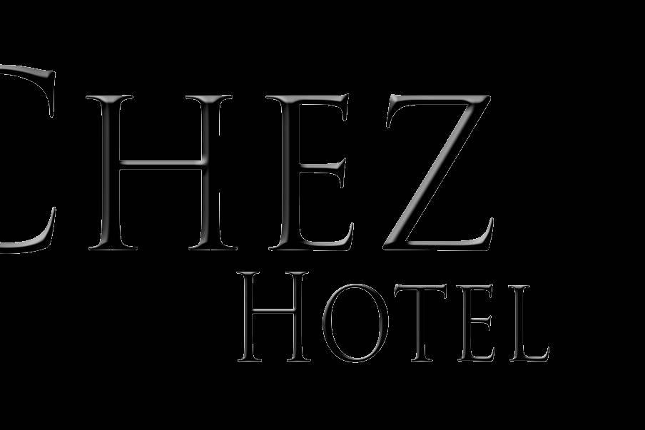 Chez Hotel 2020