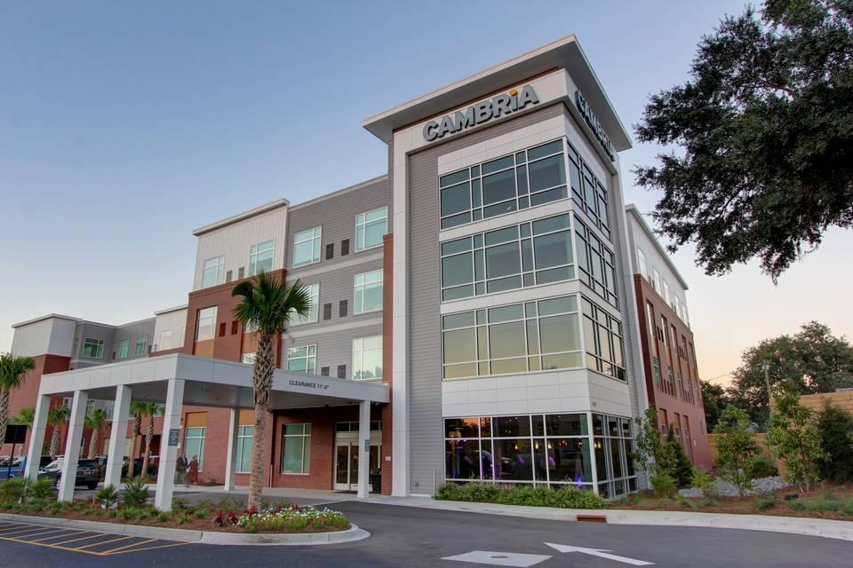 CAMBRiA Hotel Mount Pleasant-Charleston