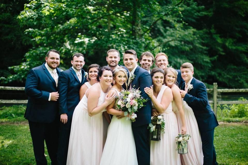 Margaret Claire's Weddings & Events LLC