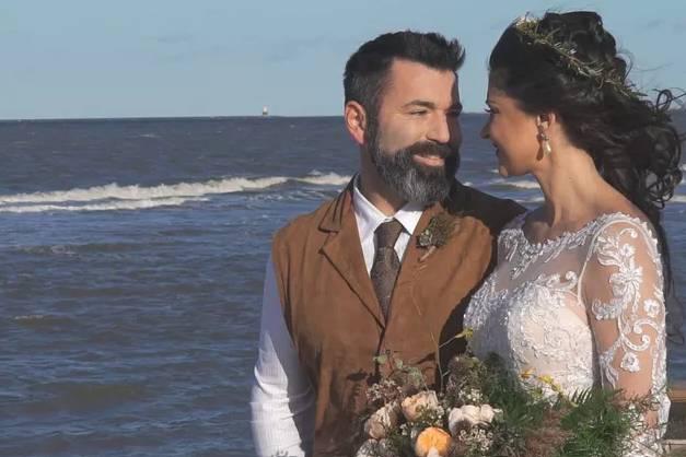 Bespoke Wedding Films by Big River Film Co