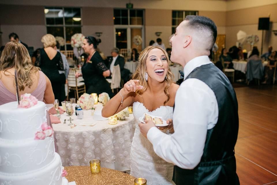 Center Weddings & Events