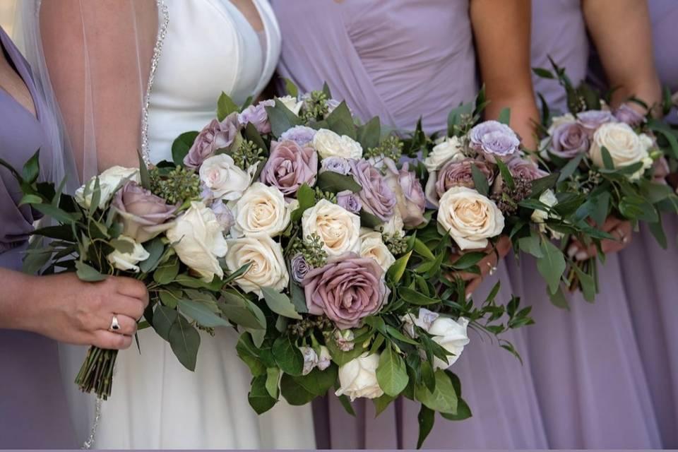 Lavender bouquetss