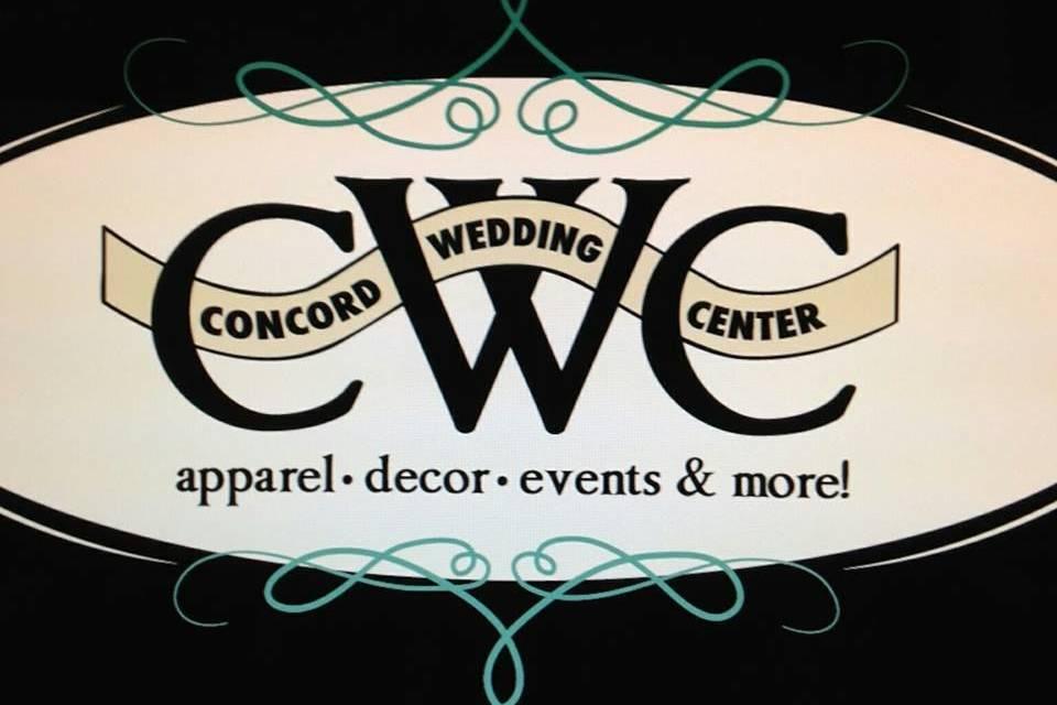 Concord Wedding & Prom Center