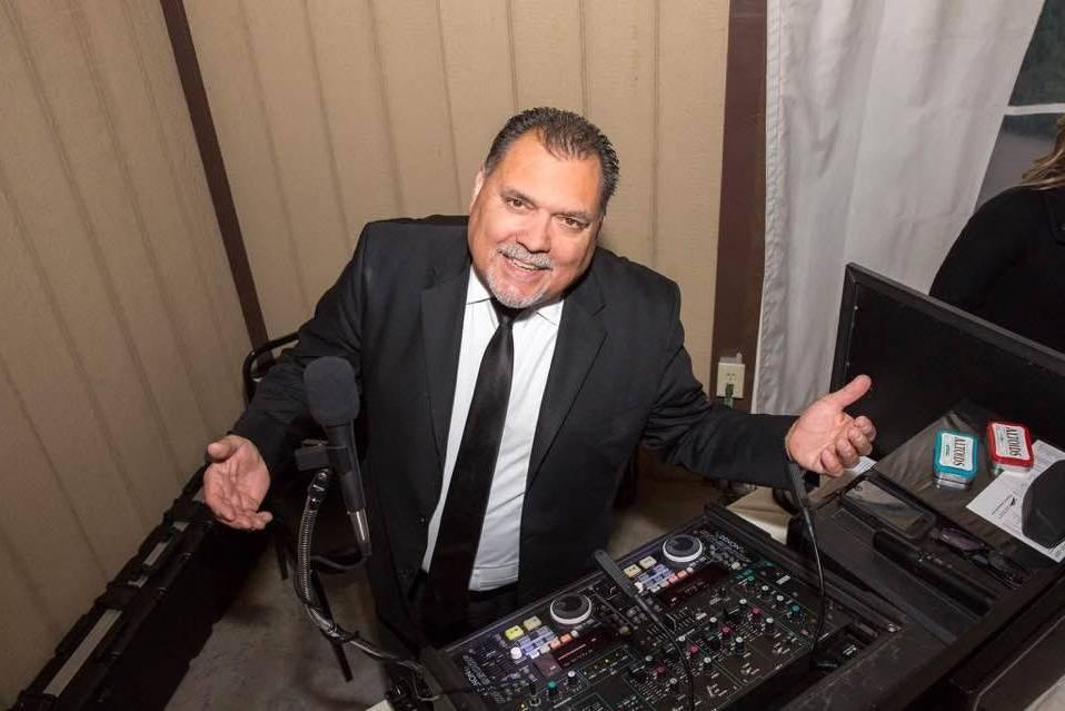 DJ Paul Malo