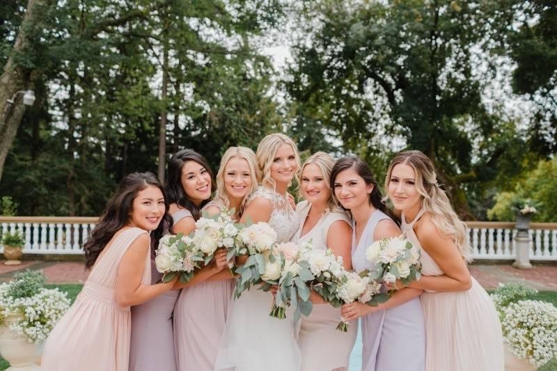 Triple Wren Weddings