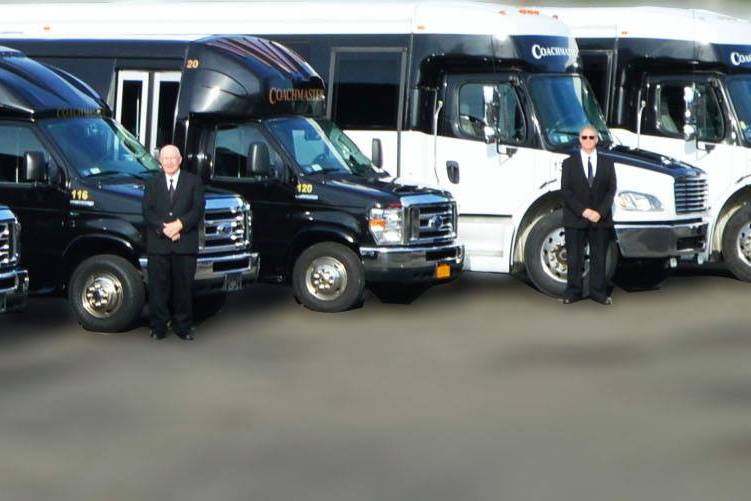 Coachmaster Transportation