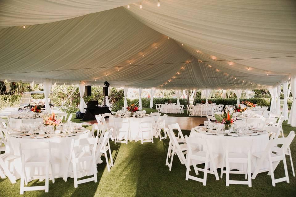 Casa Ybel Resort Tent