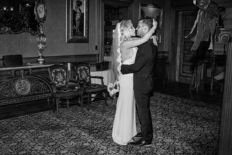 First dance - Starke Images