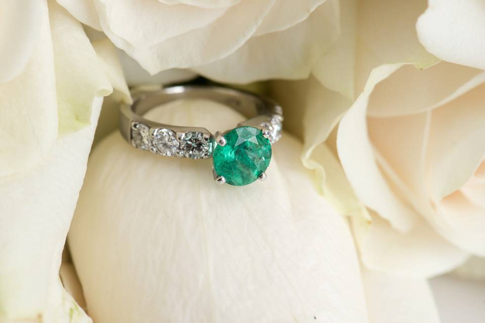 Secrete Fine Jewelry