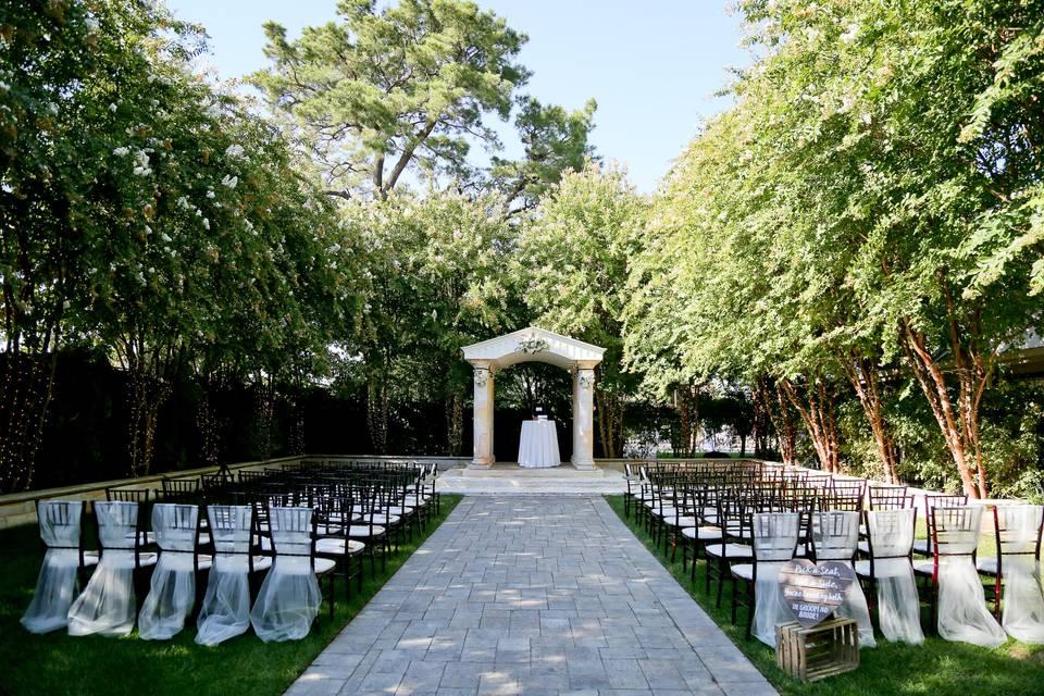 Brownstone Gardens
