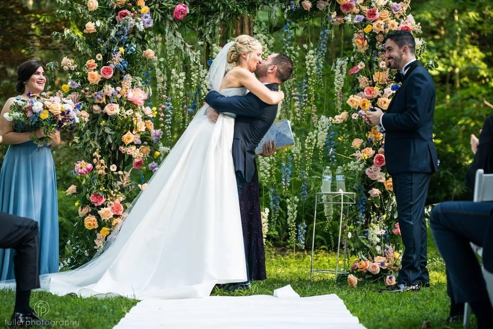 Brooke Voris Weddings