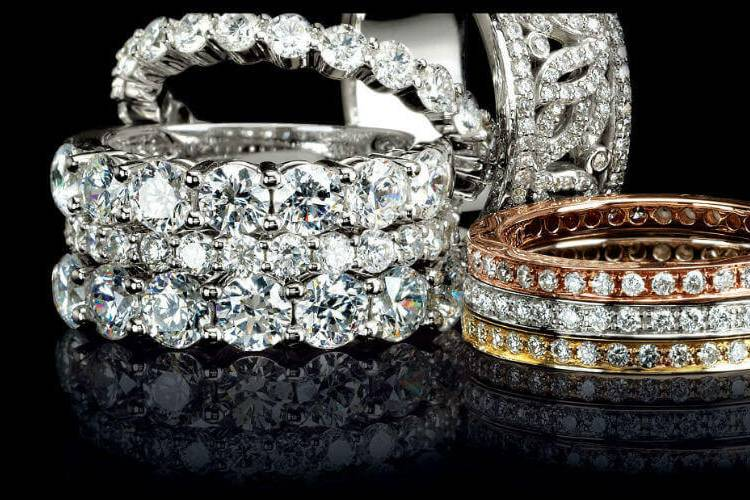 Diamondized Collections