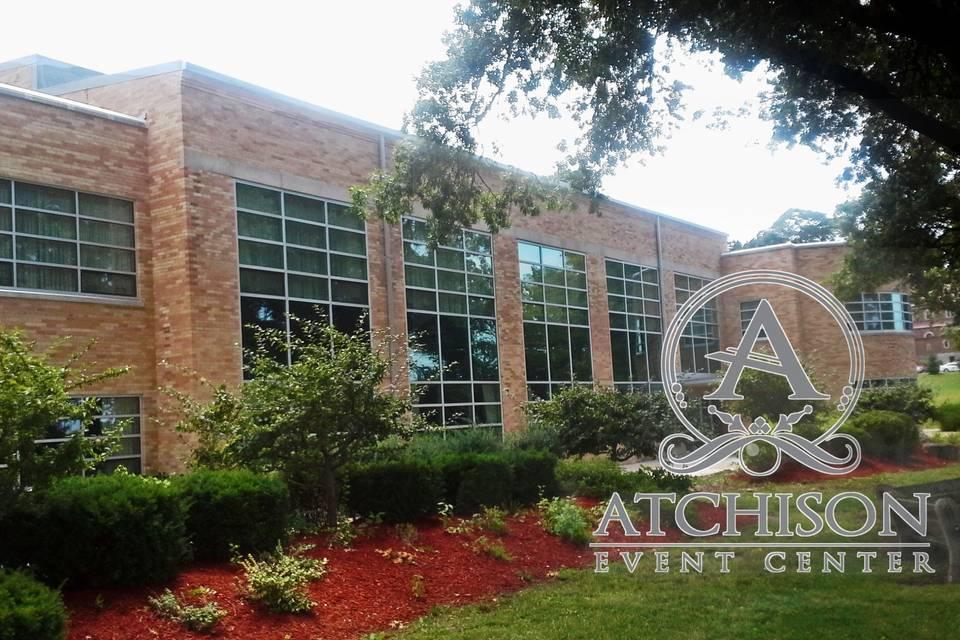 Atchison Event Center