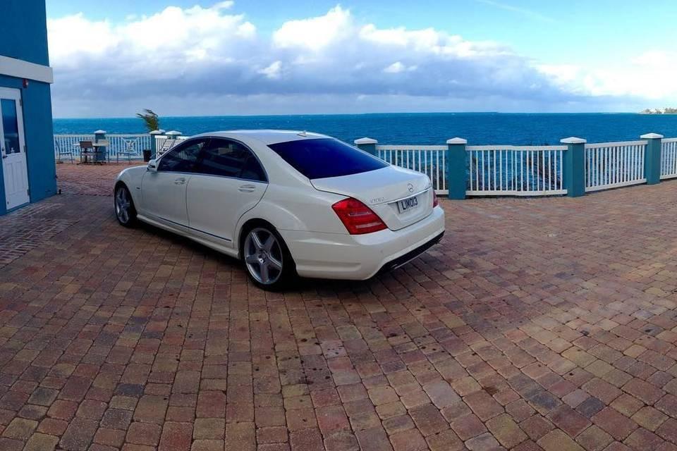 Bermuda Lux Limo Ltd.