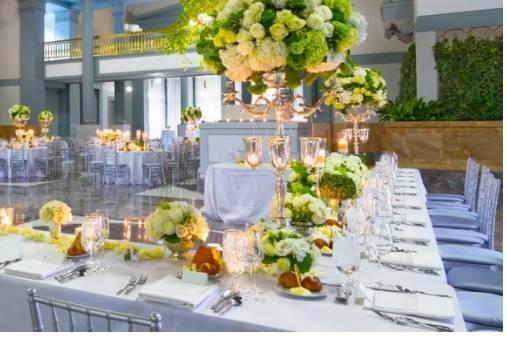 QC Wedding Planning LLC