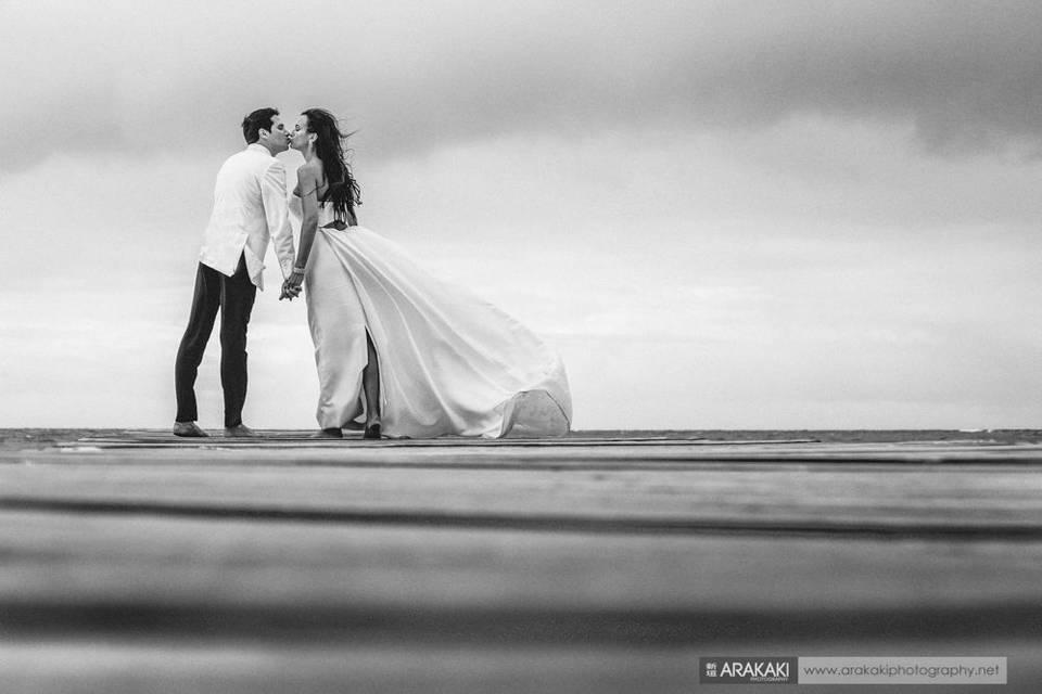 Cancun Wedding Photography