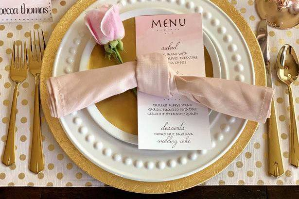 Kreative Weddings and Events