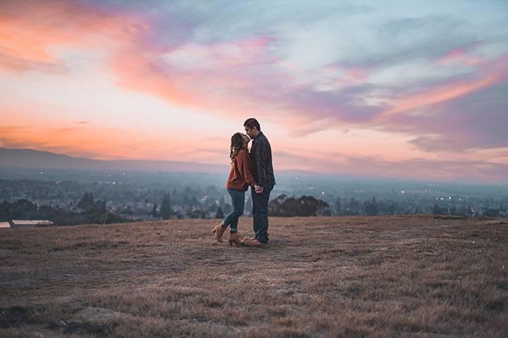 Jocelyn & Jeff