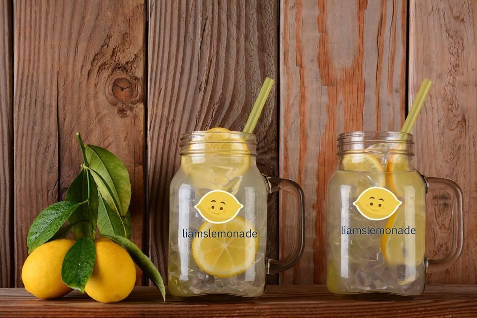 Liam's Lemonade