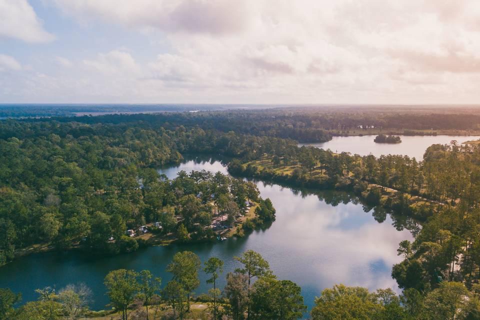 Woodlands Nature Reserve