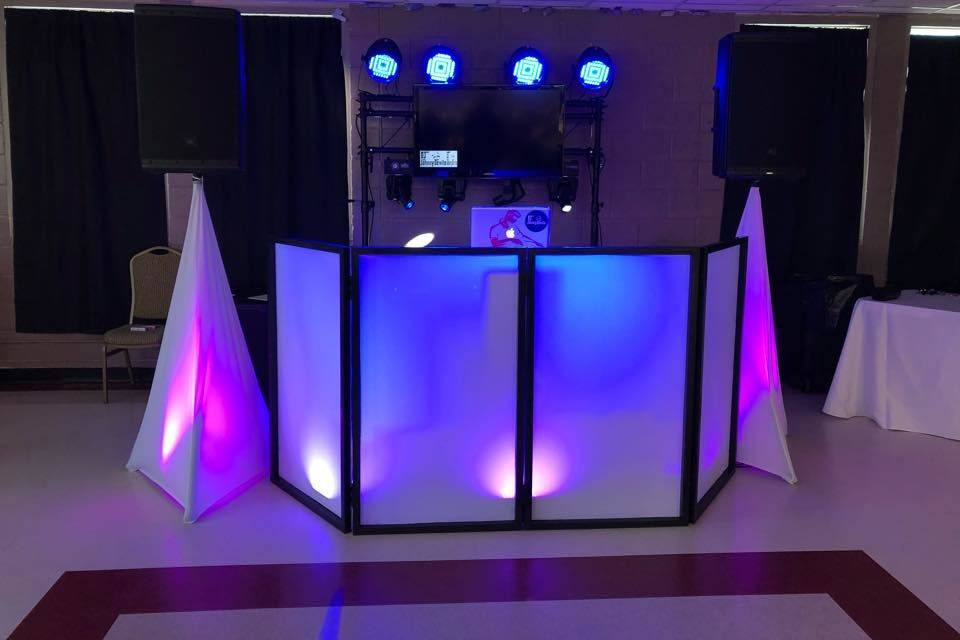 Myrtle Beats DJ Entertainment