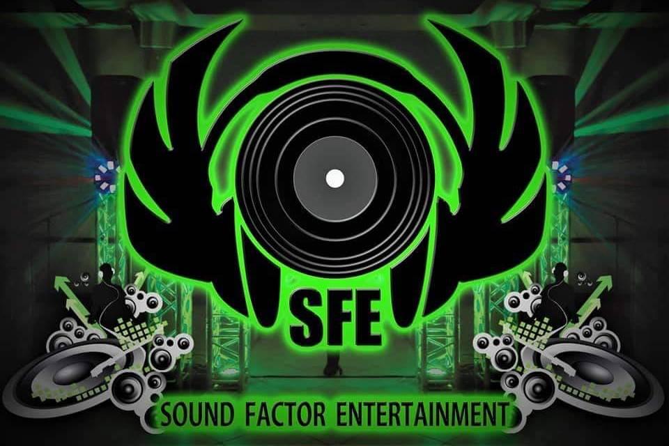 Sound Factor Entertainment