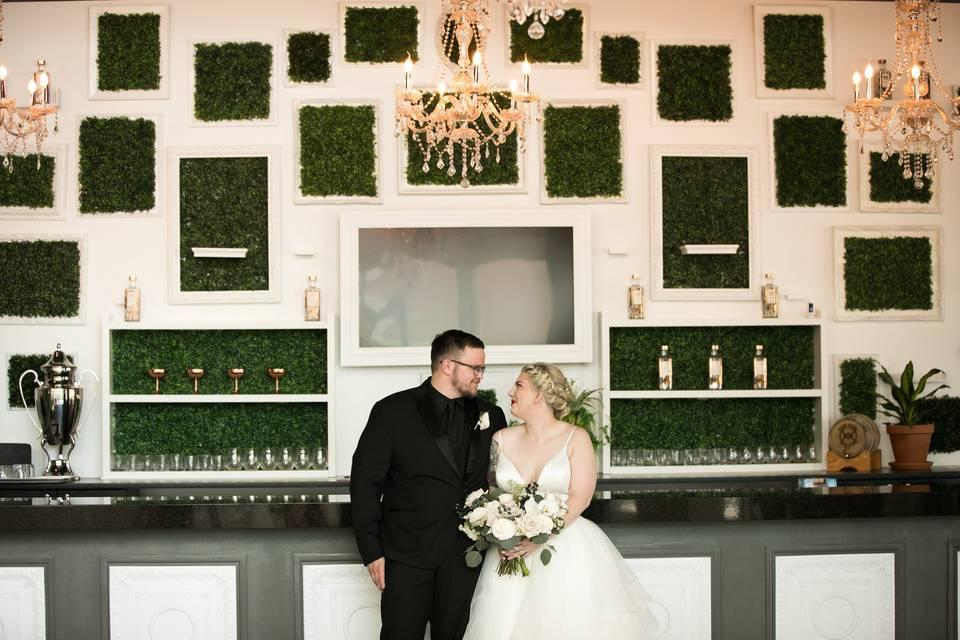Lust for Life Event Planning + Wedding Design