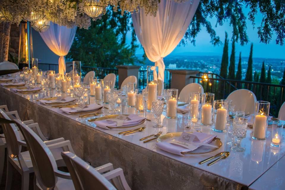 Gisela Nadine Events & Design