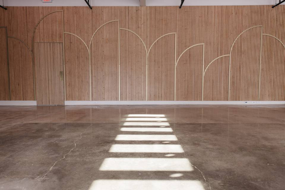 Ronin Art House