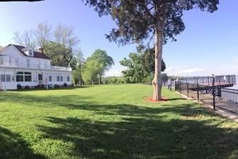 Anheuser Museum & Estate Wedding Venue