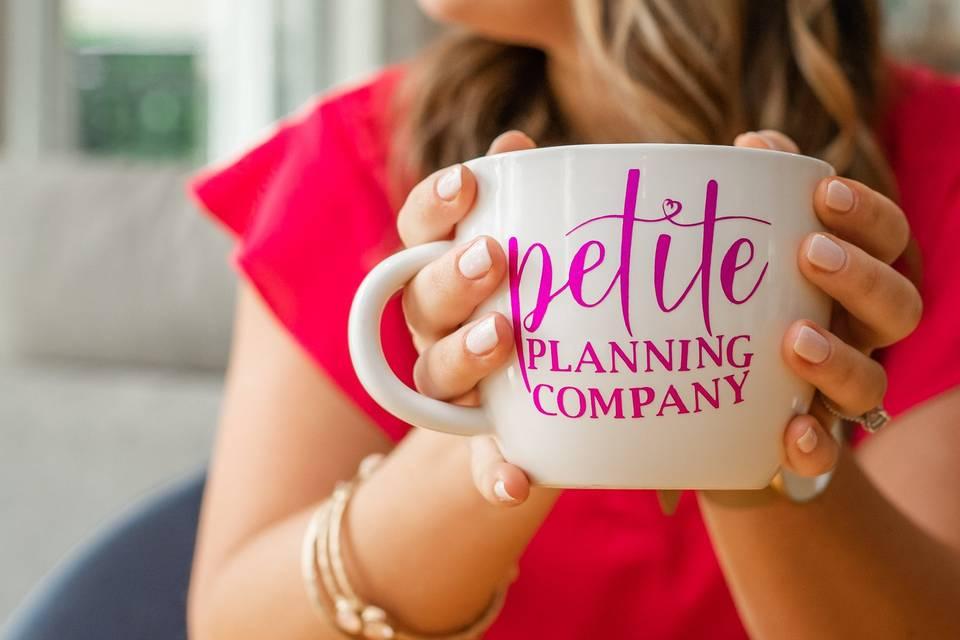 Petite Planning Company