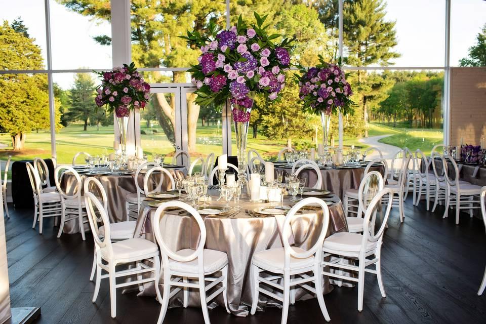 Nicole Simeral & Company, Weddings & Events