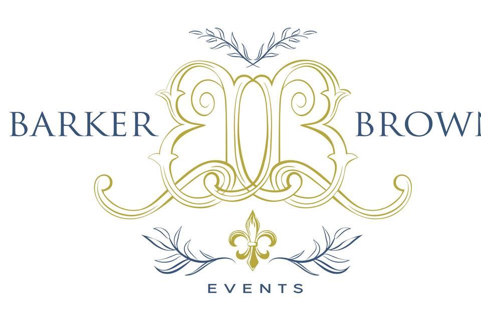 Barker Brown Events