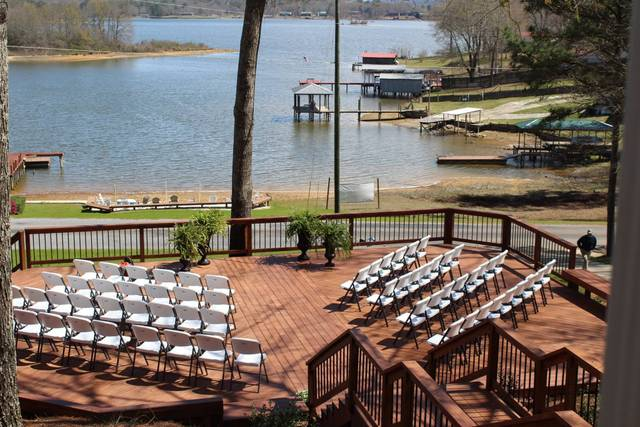 River Rest Weddings