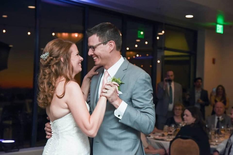 @Troon Weddings