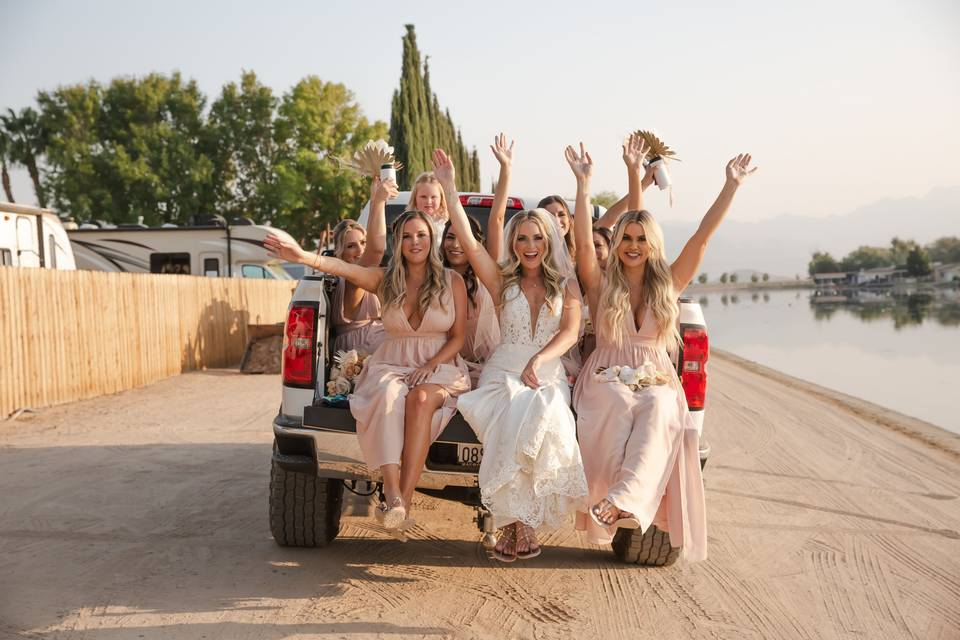 BMC Weddings