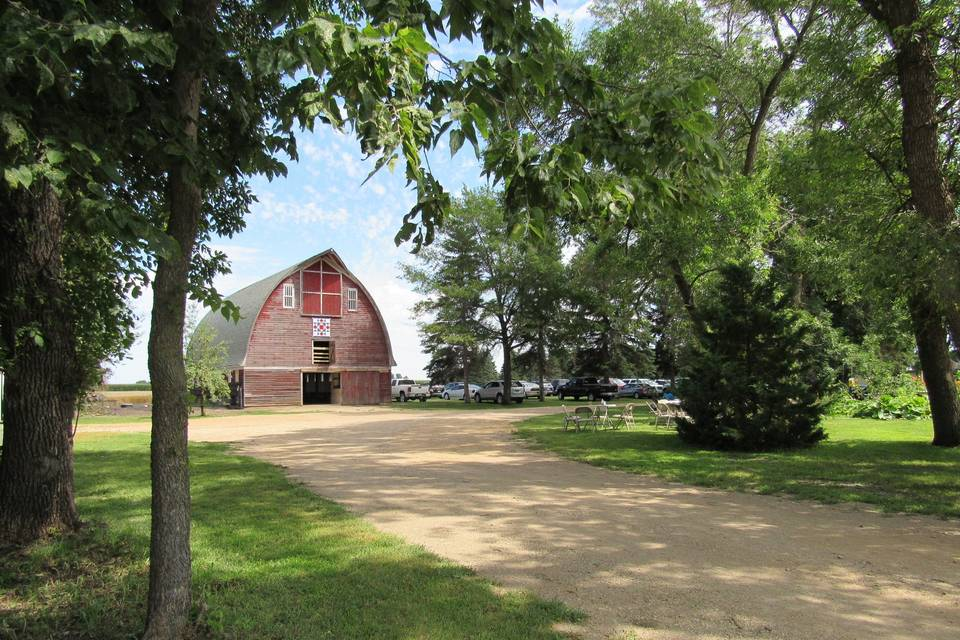 Crooked Lane Farm