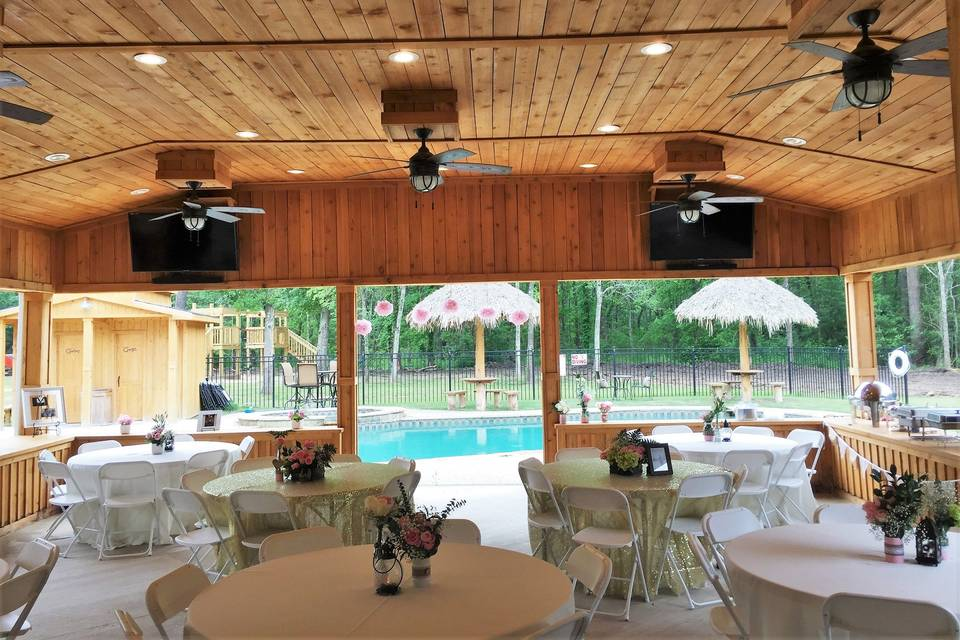 Grand Events at Country Chic